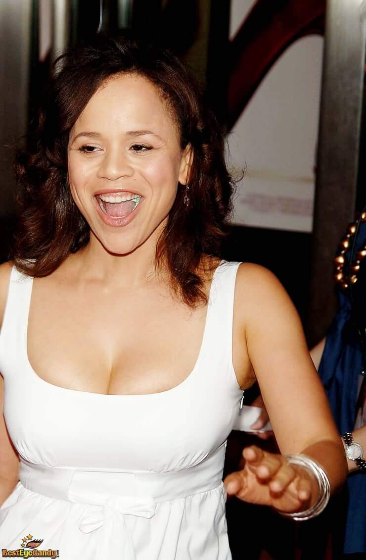 49 Rosie Perez Hot Photos Make You Drool Forever