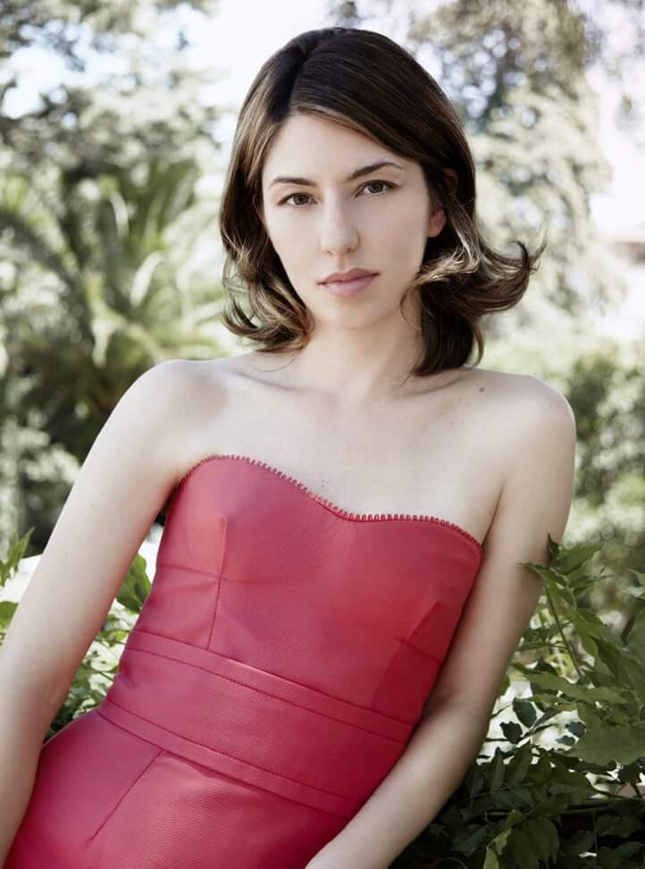49 Hot Photos Of Sofia Coppola That Will Make You Want Her
