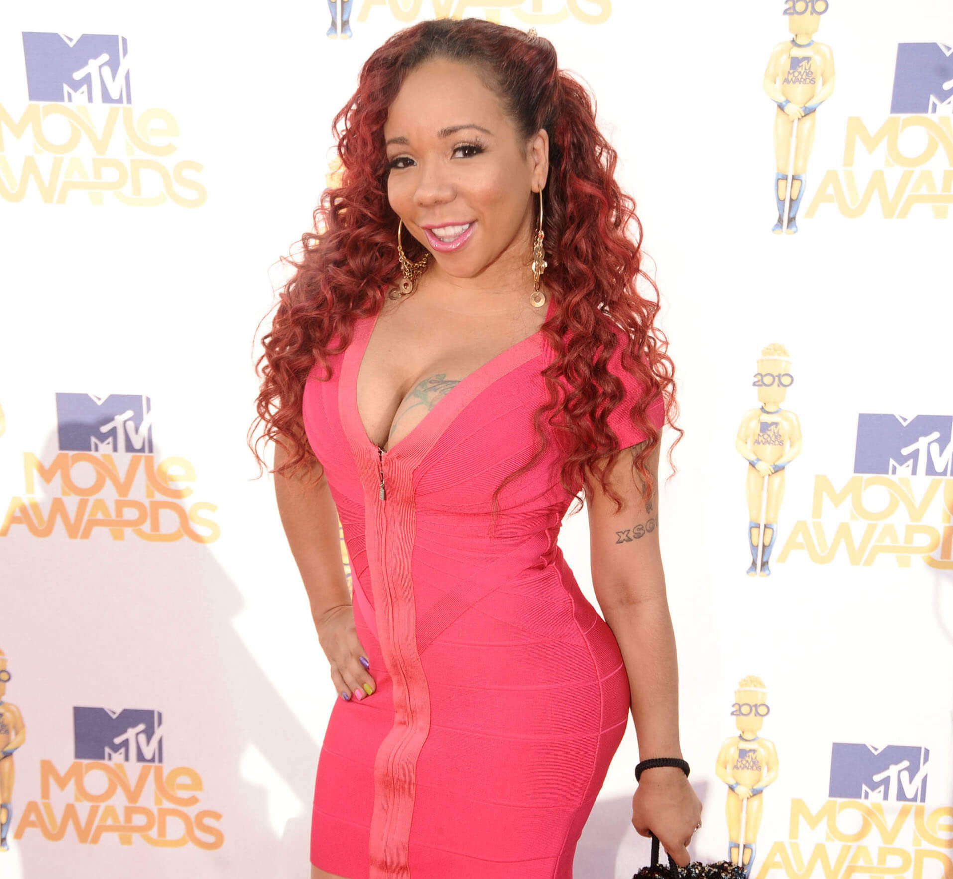 49 hot Tameka Cottle photos that are Wet Dreams