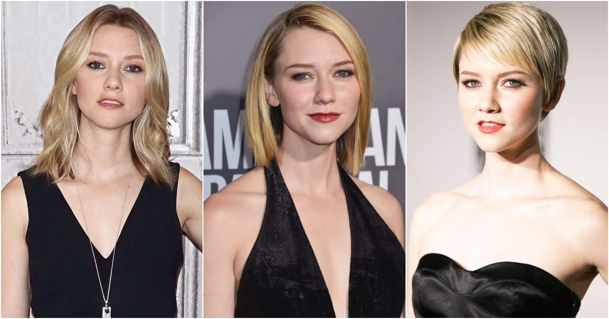 Valorie Curry  nackt
