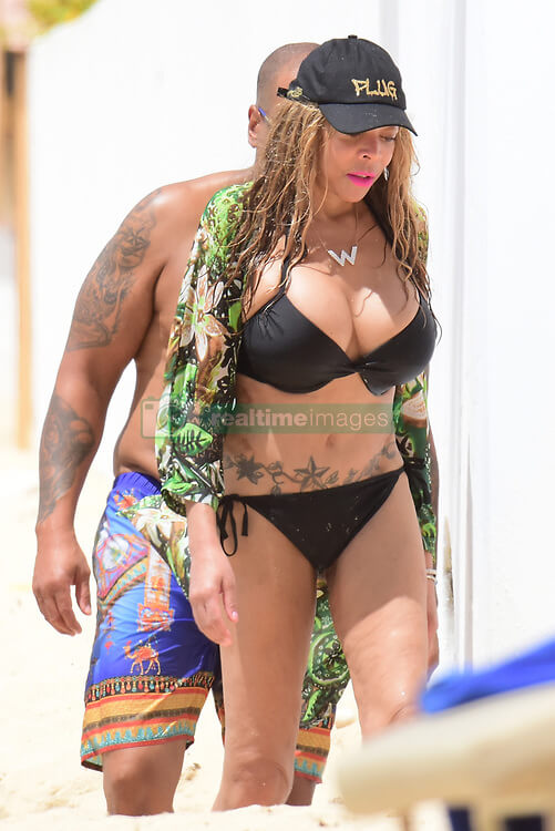 49 Sexy Pictures Of Wendy Williams Boobs Will Make Your Mouth Water