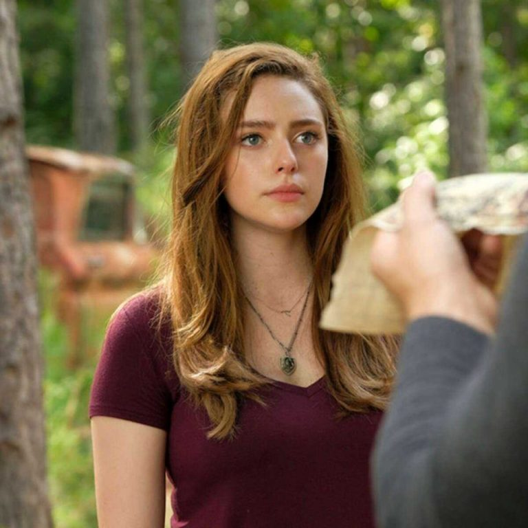38 Danielle Rose Russell nude pictures are very attractive