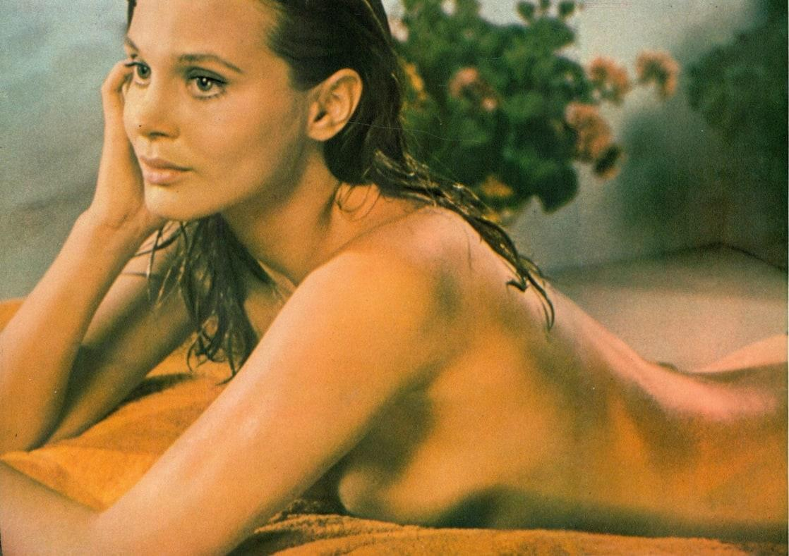 nackt Taylor-Young Leigh Leigh Taylor