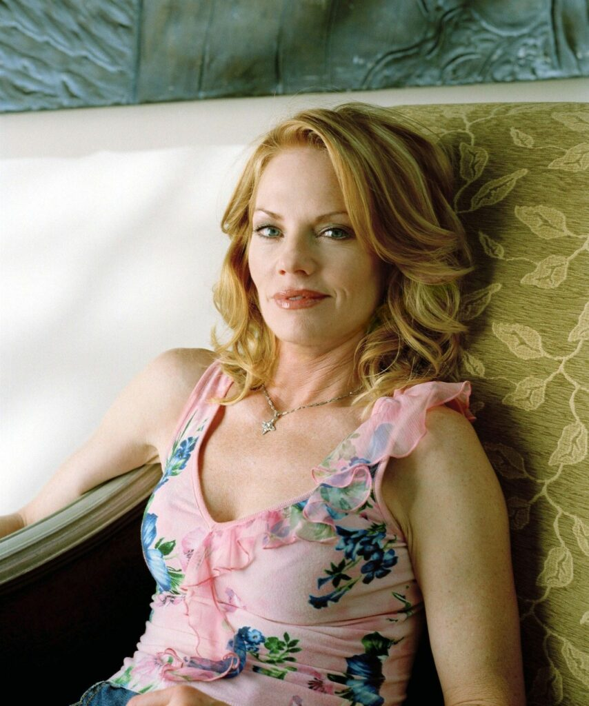 Marg Helgenberger photo gallery - 35 high quality pics of
